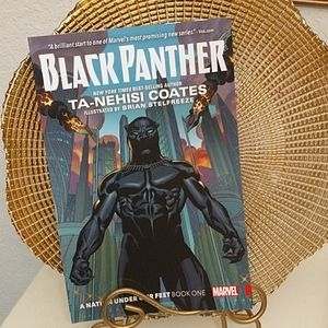 Black Panther: A Nation Under Our Feet Book 1